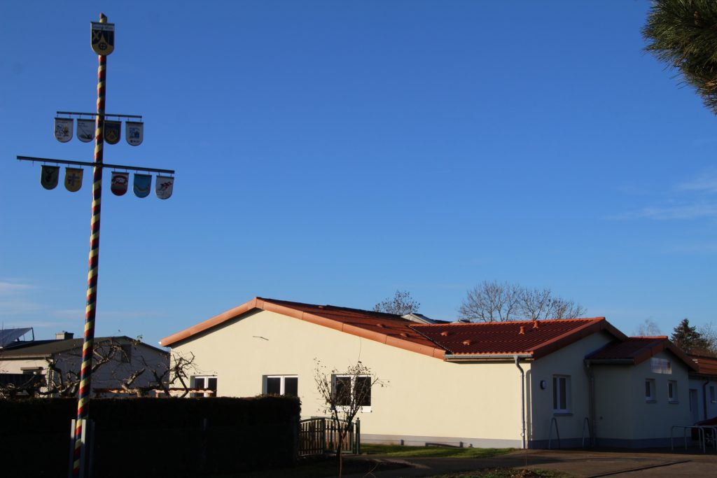 Sport- und Kulturzentrum Witzin