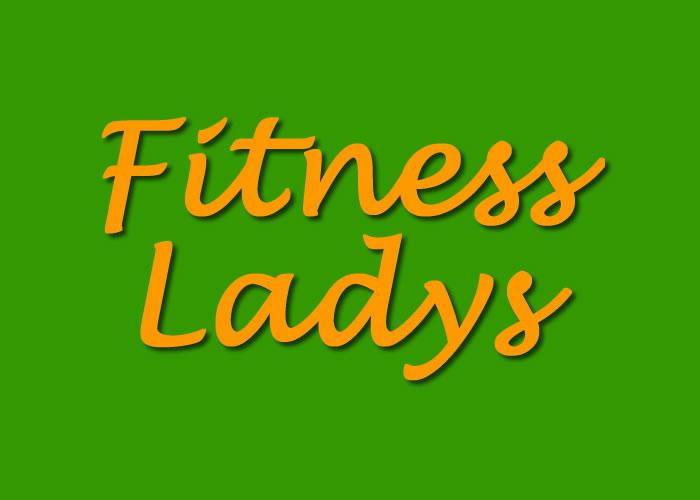 "Sportgruppe ""Fitness Ladys"""