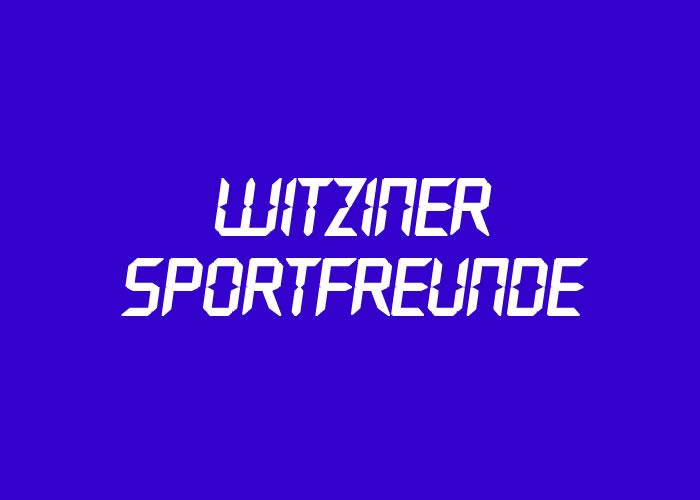 Witziner Sportfreunde